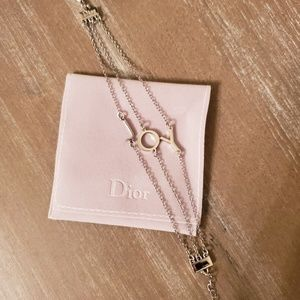 New never used DIOR Joy bracelet in Dior pouch VIP